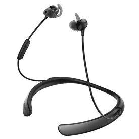【ポイント10倍!9月20日(金)00:00〜23:59まで】BOSE(ボーズ) QUIETCONTROL30WLSSBL Bluetoothワイヤレス ノイズキャンセリング インイヤーヘッドホン