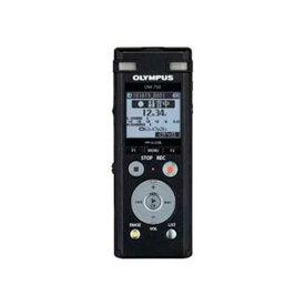 オリンパス DM-750-BLK 2マイクノイズキャンセル搭載ICレコーダー 「Voice‐Trek」 4GB ブラック