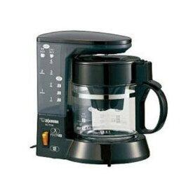 象印 EC-TC40-TA コーヒーメーカー 「珈琲通」 ブラウン