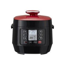 【ポイント10倍!7月19日(金)20:00〜】コイズミ KSC-3501/R マイコン電気圧力鍋
