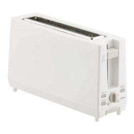 ツインバード TS-D404W ポップアップトースター ホワイト