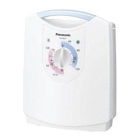 【ポイント10倍!】パナソニック FD-F06A7-A ふとん乾燥機 ブルーシルバー