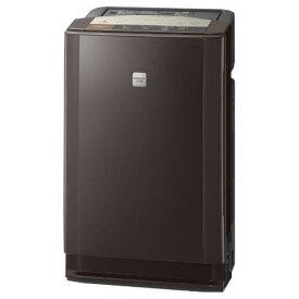 日立 EP-LV1000-T PM2.5対応除加湿空気清浄機 「ステンレス・クリーン クリエア」(空気清浄:〜31畳/加湿:〜14畳/除湿:〜16畳) ブラウン