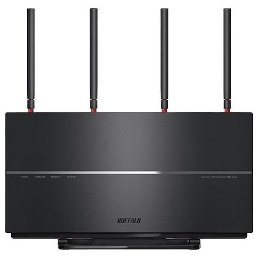 バッファロー WXR-2533DHP2 無線LAN親機 11ac/n/a/g/b 1733+800Mbps エアステーション
