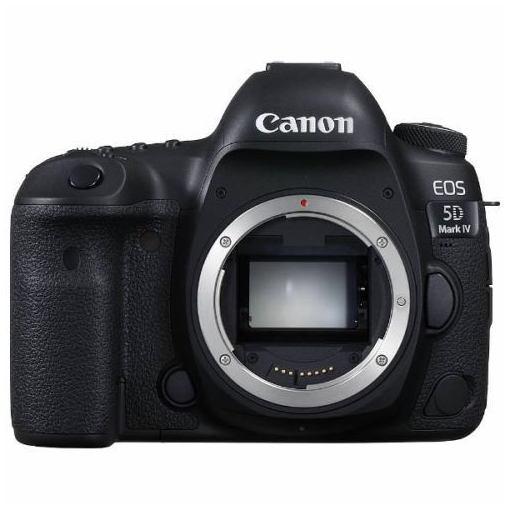 【ポイント5倍!3月23日(土)00:00〜3月26日(火)01:59】キヤノン EOS5DMK4 デジタル一眼カメラ EOS 5D MarkIV ボディ