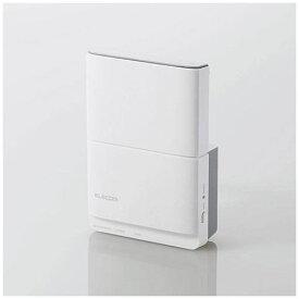 エレコム WTC-1167HWH 11ac 867+300Mbps 無線LAN中継器