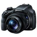 ソニー デジタルカメラ Cyber-shot(サイバーショット) DSC-HX400V