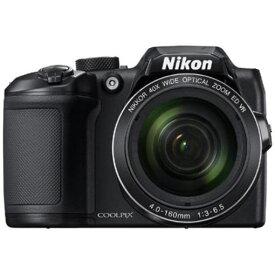 【ポイント10倍!】ニコン B500BK デジタルカメラ COOLPIX(クールピクス) B500(ブラック)