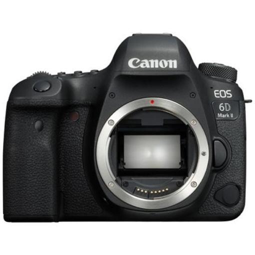 【ポイント10倍!5月25日(土)0:00〜5月28日(火)9:59まで】キヤノン EOS6DMK2-BODY デジタル一眼カメラ EOS 6D Mark II ボディ