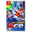【ポイント10倍!】マリオテニス エース Nintendo Switch HAC-P-ALERA