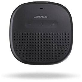 【ポイント10倍!9月20日(金)00:00〜23:59まで】BOSE(ボーズ) SLINKMICROBLK SoundLink Micro Bluetoothスピーカー ブラック