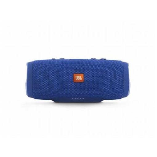 【ポイント10倍!4/22(月)20:00〜4/26(金)01:59まで】JBL CHARGE3-BLUE-JN スプラッシュプルーフ(IPX7)対応 Bluetoothスピーカー ブルー