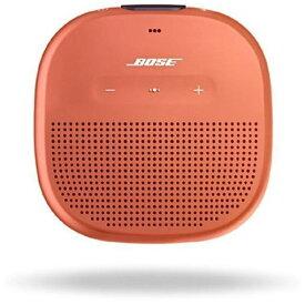 【ポイント10倍!9月20日(金)00:00〜23:59まで】BOSE(ボーズ) SLINKMICROORG SoundLink Micro Bluetoothスピーカー ブライトオレンジ