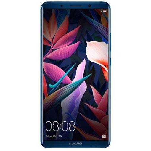 Huawei(ファーウェイ) MATE10PRO/BLUE SIMフリースマートフォン 「Mate 10 Pro」 6.0インチ液晶 Android8.0 Oreo/EMUI8.0搭載 ミッドナイトブルー