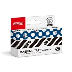 マスキングテープ スーパーマリオ(テレサ/キラー)NSL-0017