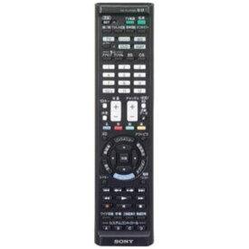 ソニー RM-PLZ430D テレビ/チューナー/BD/DVD/アンプ用リモコン(学習機能付き)