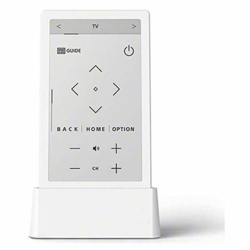 【ポイント3倍】ソニー HUIS-100KC 学習マルチリモコン 「HUIS REMOTE CONTROLLER with CRADLE」