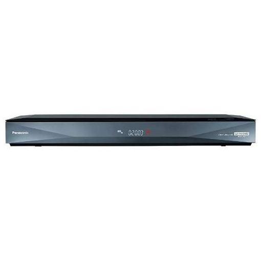 【全品ポイント5倍 7/13 10:00〜7/21 01:59】パナソニック DMR-UBZ2030 DIGA(ディーガ) HDD/3チューナー搭載 Ultra HDブルーレイ再生対応 ブルーレイレコーダー 2TB