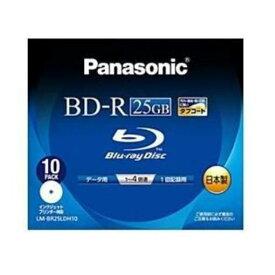 パナソニック BLU-RAY DISC LM-BR25LDH10