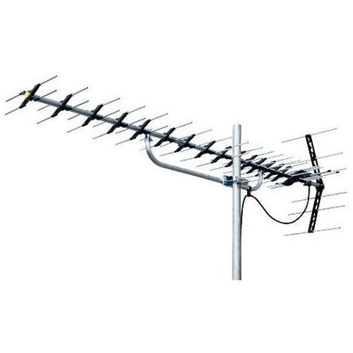 マスプロ LS206 地上デジタルアンテナ