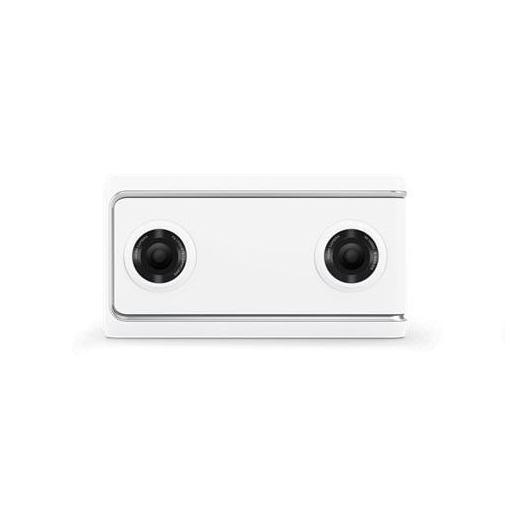 Lenovo ZA3A0011JP VRヘッドセットカメラ Lenovo Mirage Camera with Daydream ムーンライトホワイト