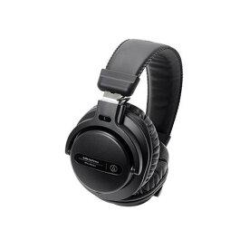 【ポイント10倍!】オーディオテクニカ ATH-PRO5X-BK DJヘッドホン ブラック