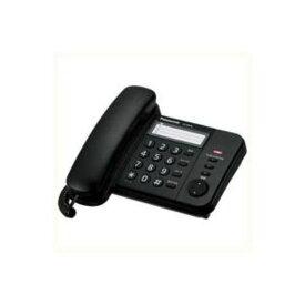 パナソニック VE-F04-K 電話機 「Simple Telephone」 ブラック