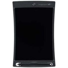 【ポイント10倍!9月20日(金)00:00〜23:59まで】キングジム BB-7N(黒) 電子メモパッド 「ブギーボード(boogie board)JOT8.5」