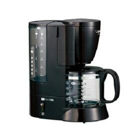 象印 EC-AK60-TD コーヒーメーカー 「珈琲通」 ダークブラウン