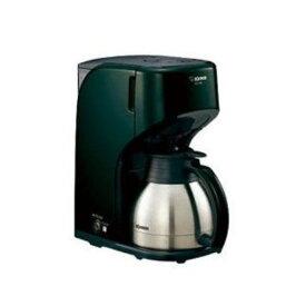 象印 EC-KT50-GD コーヒーメーカー 「珈琲通」 ダークグリーン