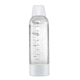 【ポイント10倍!】グリーンハウス SODAA-BT1W 「ツイスパソーダ」用 スペアボトル ホワイト