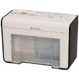 アイリスオーヤマ P2HT 卓上ペーパーシュレッダー(A4サイズ/CD・DVD・カードカット対応)