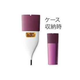 オムロン MC-652LC-PK 婦人用電子体温計 ピンク