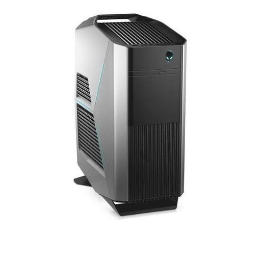 DELL DA90VR-7WL デスクトップパソコン Alienware Aurora シルバー