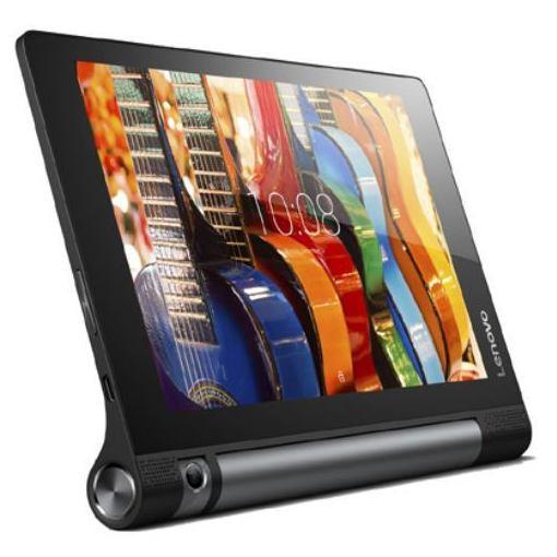 Lenovo ZA090066JP 8.0型タブレットパソコン YOGA Tab 3 8 Wi-Fiモデル ブラック