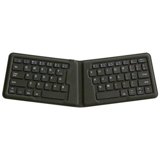 オウルテック OWL-BTKB6402-BK Bluetoothキーボード 64Key ブラック