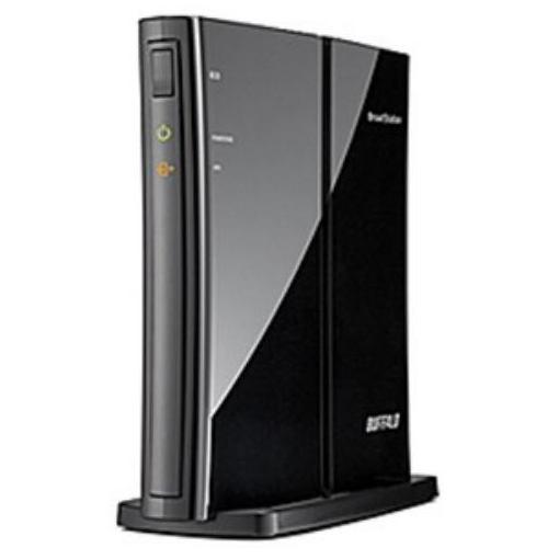 バッファロー BHR-4GRV2 ブロードステーション リモートアクセス&Giga対応 有線LANルーター