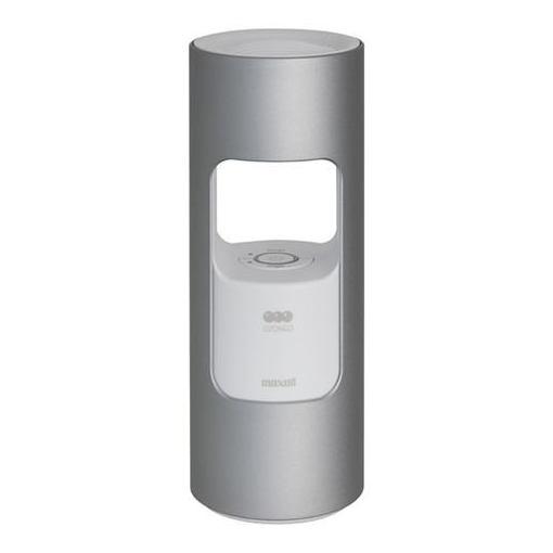 日立マクセル MXAP-AR201SL 低濃度オゾン除菌消臭器 「オゾネオ」 シルバー