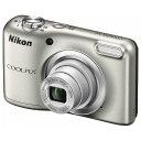 ニコン A10SL デジタルカメラ 「COOLPIX(クールピクス)」 A10 シルバー