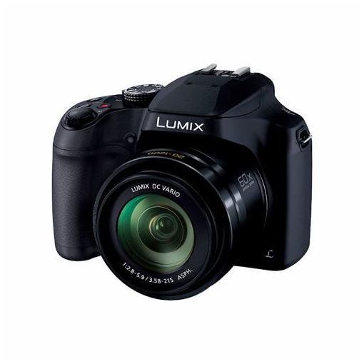 【ポイント10倍!4/22(月)20:00〜4/26(金)01:59まで】パナソニック DC-FZ85-K コンパクトデジタルカメラ LUMIX(ルミックス) 「FZ85」