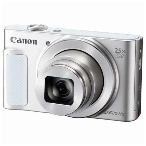 キヤノン PSSX620HSWH デジタルカメラ PowerShot(パワーショット) SX620 HS(ホワイト)