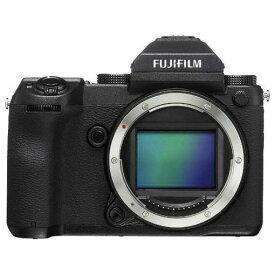 富士フイルム GFX-50S ミラーレス中判デジタルカメラ「GFX 50S」 ボディ