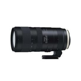 【ポイント10倍!9月20日(金)00:00〜23:59まで】タムロン 交換用レンズ SP 70-200mm F2.8 Di VC USD G2 A025E(キヤノン用)