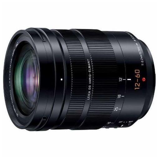 パナソニック H-ES12060 交換用レンズ LEICA DG VARIO-ELMARIT 12-60mm F2.8-4.0 ASPH. POWER O.I.S.