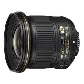 【ポイント10倍!】ニコン AF-S NIKKOR 20mm f/1.8G ED 単焦点レンズ