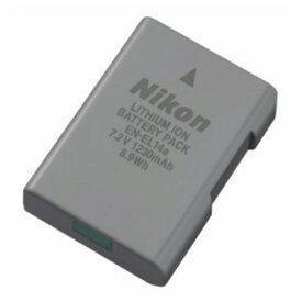 EN-EL14a Li-ionリチャージャブルバッテリー