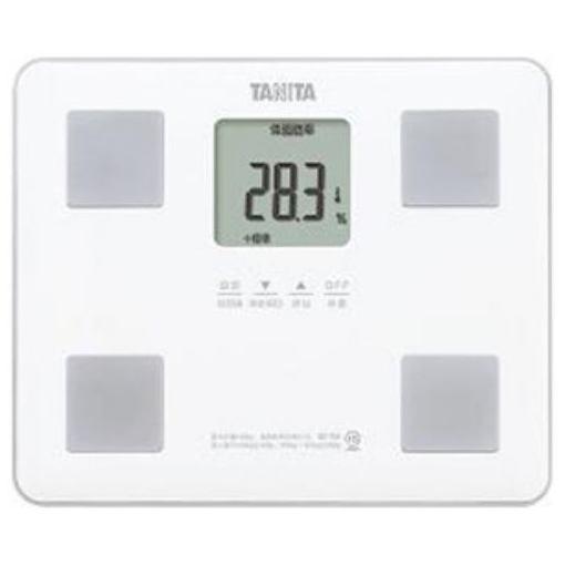 タニタ BC-760WH 体組成計・体重計 ホワイト