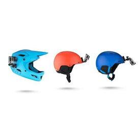 【ポイント10倍!6月26日(水)1:59まで】GoPro(ゴープロ) AHFSM-001 ヘルメットフロント&サイドマウント