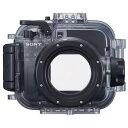 【ポイント10倍!】ソニー MPK-URX100A RX100シリーズ用アンダーウォーターハウジング 耐圧水深40m