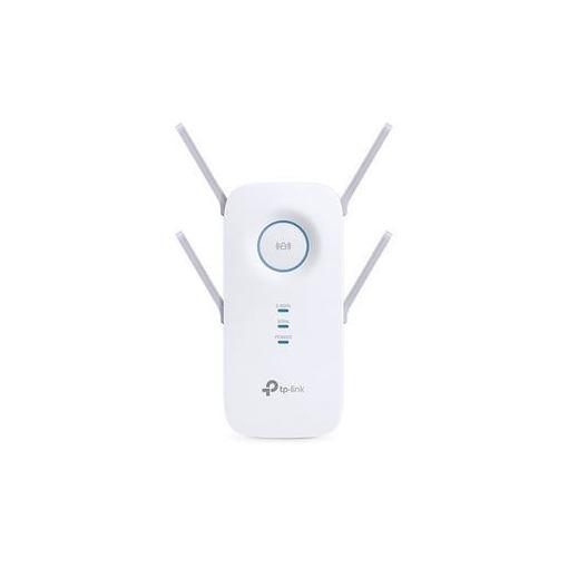 ティーピーリンクジャパン AC2600 MU-MIMO 無線LAN中継器 RE650 RE650